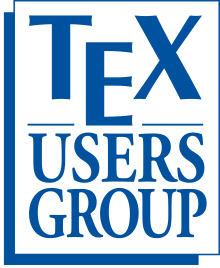 TeX Users Group